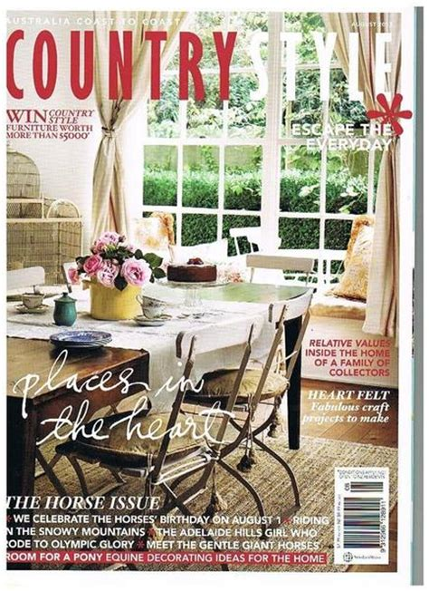 country style mag country style magazine