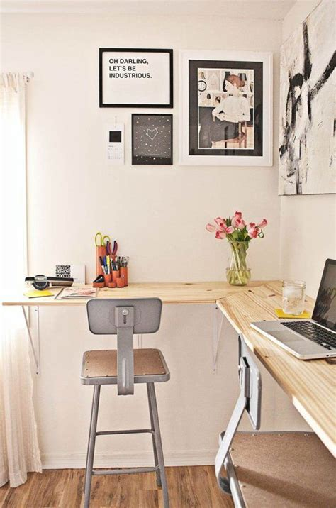 Apartment Desk Ideas 25 Best Ideas About Stand Up Desk On Computer Stand For Desk Design Desk And Diy