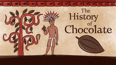 Sweet History the not so sweet history of chocolate explained