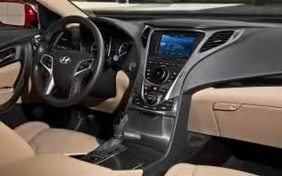 Hyundai Azera 2014 Interior Hyundai Azera Vs Nissan Maxima 3 5 Sv Vs Toyota Avalon