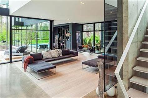 timeless home design elements casa minimalista en ontario paperblog