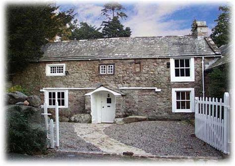 Eskdale Cottages by Yattus Is A Self Catering Cottage In Eskdale Green