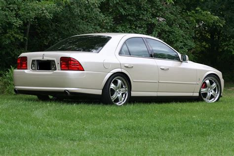 Unique Handmade Ls - lincoln ls 2013 image 261