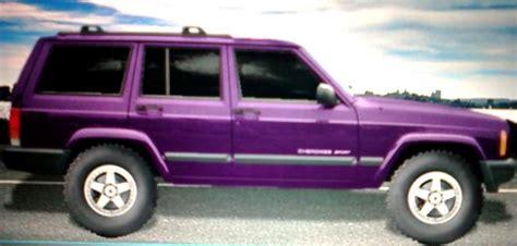 purple jeep cherokee anyone else with a purple cherokee page 2 jeep