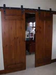 Sliding Closet Doors Barn Style Barn Style Sliding Door