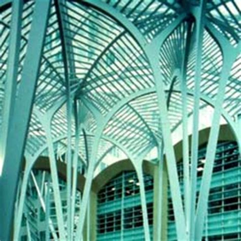 World Architecture Steel Buildings