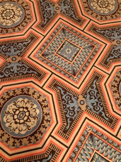 Rug Designs And Patterns by Gary Jackson When Ready Pottery
