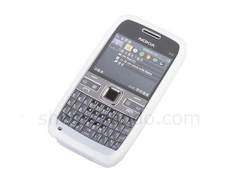 Casing Nokia E72 E 72 Tanpa Tulang Cassing Chasing Kesing Chassing nokia e72 silicone