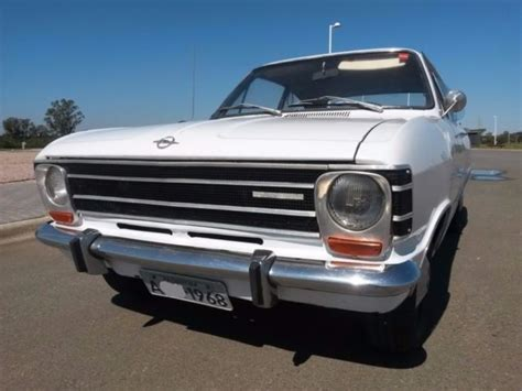 Opel Kadett Rallye For Sale Opel Kadett B Coupe Rallye 1 200sr Olympia In Brazil For