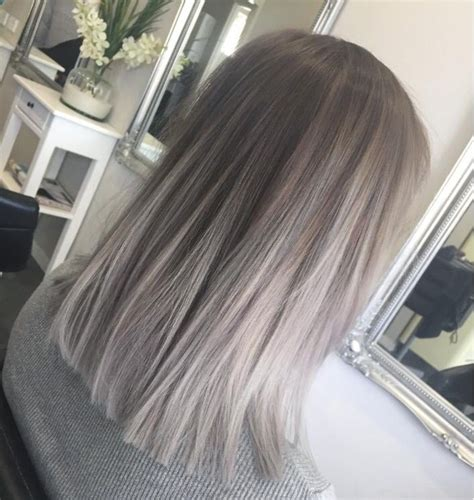 gray ombre hair process 17 best ideas about grey ombre hair on pinterest grey