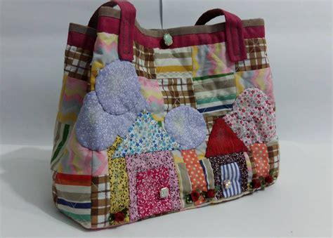 patchwork bolsas bolsa de patchwork aplica 231 227 o