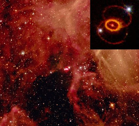 this closest a view on the closest supernova to earth