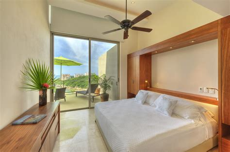 cosmo bedroom luxury view penthouse own mexico
