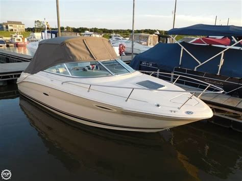 sea ray 225 weekender boats for sale sea ray 225 weekender boats for sale in united states