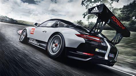 Porsche 911 Gt3 Cup by New Porsche 911 Gt3 Cup Is Here