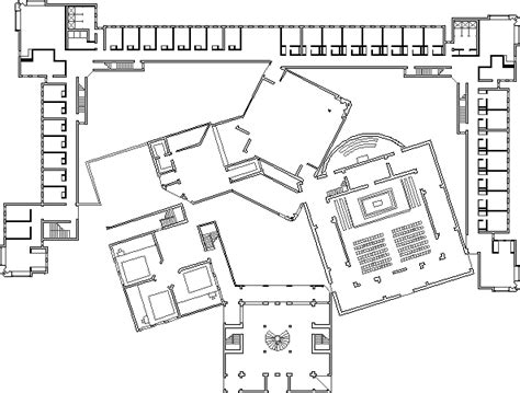louis kahn floor plans louis kahn fisher house floor plans house plans