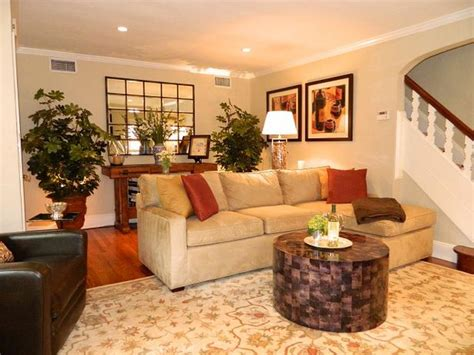 Living Room Design Ideas Transitional Home Decorating