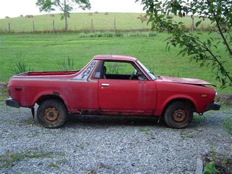 subaru brat weight lilbrat8 1980 subaru brat specs photos modification info
