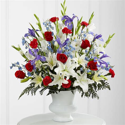 how to floral arrangements mixed funeral flowers and flower arrangements
