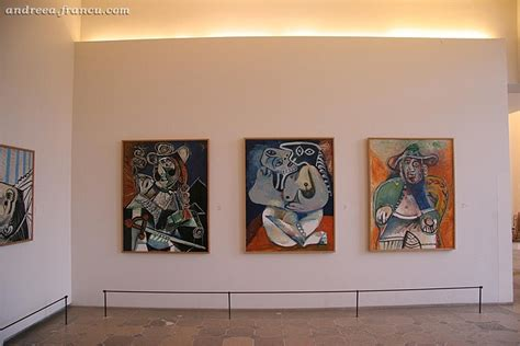 picasso paintings musee d orsay musee picasso