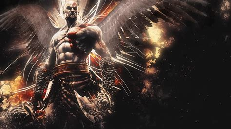 abyss war wallpaper 1 god of war ghost of sparta hd wallpapers backgrounds