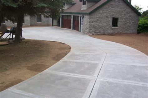 des plaines concrete driveways des plaines decorative concrete driveways des plaines