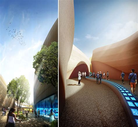home design decor 2015 expo uae pavilion for 2015 milan expo by foster partners