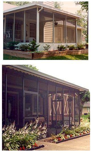 diy enclosed porch enclosed patio screenroom kit diy enclosed patio kits