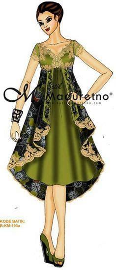 Isyana Blouse Batik dress tanpa lengan dg resleting di depan dada di design lipit hadap pada bagian bawah dan