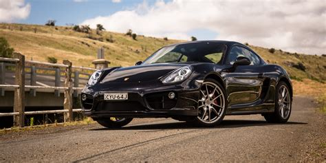 Review Of Porsche Cayman by 2016 Porsche Cayman S Review Caradvice