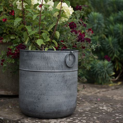 buy planters buy metal planter