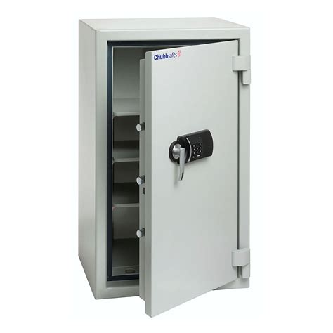 Office Safes by Chubbsafes Office 125 E Protection Office Safe
