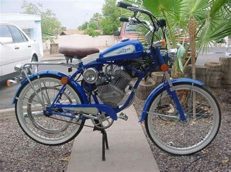 whizzer motorbike motorcycles whizzer motorbike