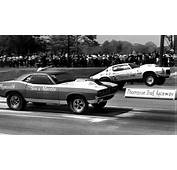 Vintage Drag Racing Late 1960s  Early 1970s Jeff Beck