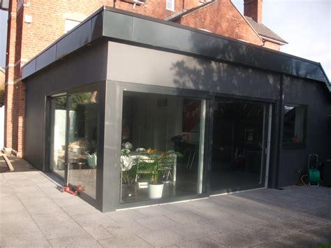 Traditional 2 Story House Plans contemporary single storey extension shrewsbury j r slee