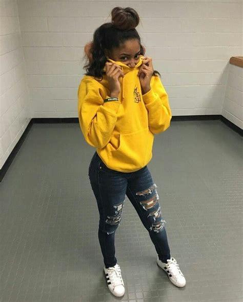Hoodie Instagram Zemba Clothing c e p鋠c ollow e da ope or ore loo荳 oo荳 clothes baddie and school