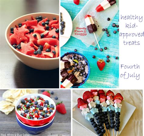 healthy fourth of july fare kid approved in the know mom