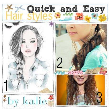 traditional no heat scittish hair styles hairstyles no heat