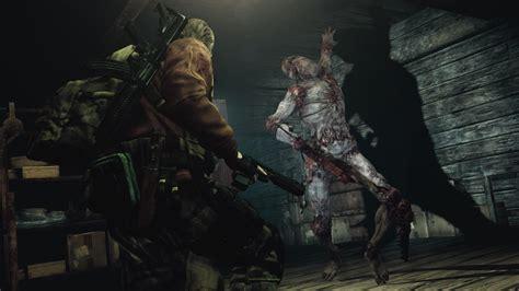 Resident Evil Revelations 2 resident evil revelations 2