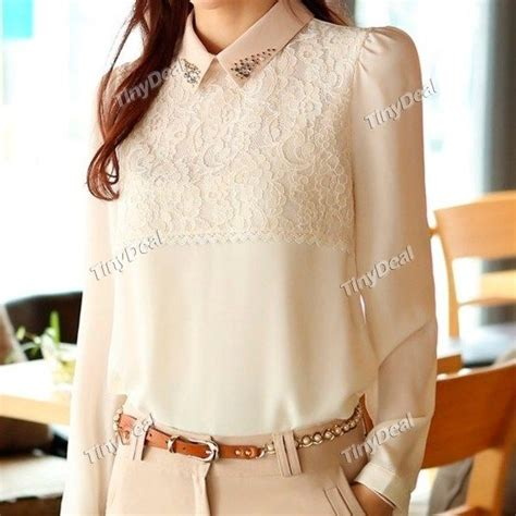 White Neckbow Top 47 best formal wear images on blouses casual