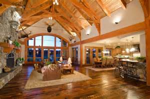 Interior Design Country Style Homes 32 Spectacular Living Room Designs With Exposed Beams