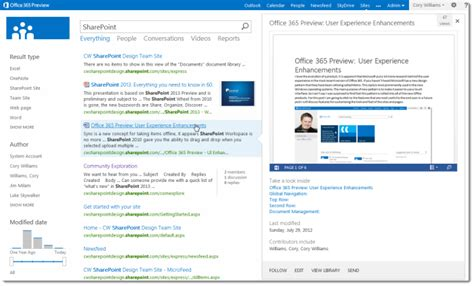 Customize Search Results Sharepoint Search Results From Only Contenttype X Sharepoint Stack Exchange