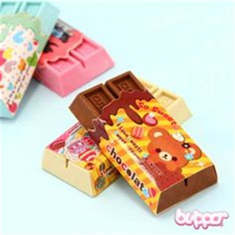 Smiggle Snacks Eraser Pack treats eraser mini pack smiggle products boxes shops and foodies