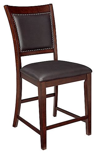 Challiman Pub Height Bar Stool by Bar Stools Furniture Homestore
