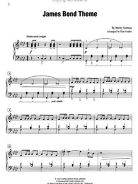 bond themes songs print and download unforgettable sheet music by nat king