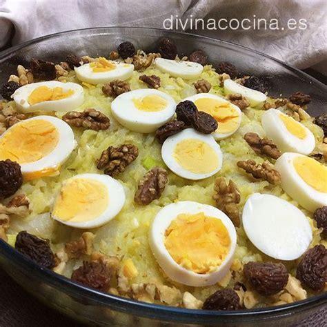 divina cocina recetas atascaburras comida manchega 187 divina cocinarecetas