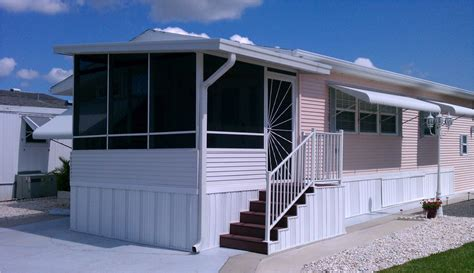 single wide mobile home remodel exterior images