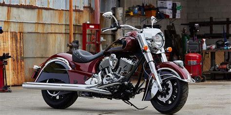 Indian Chief Motorrad Kaufen by Gebrauchte Indian Chief Classic Motorr 228 Der Kaufen