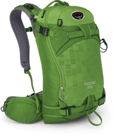 Kode By 668 osprey kode 30 reviews trailspace