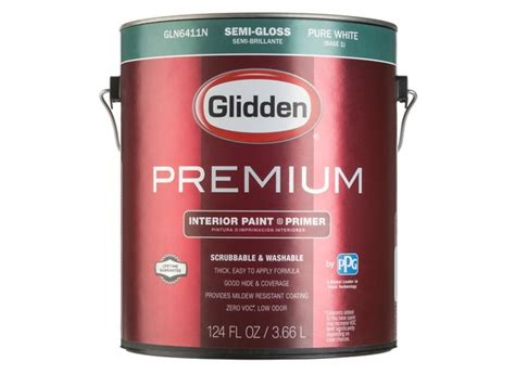 home depot paint one coat glidden premium home depot paint consumer reports